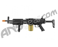 "Knight's Armament Full Metal Stoner LMG ""Light Machine Gun"" AEG Airsoft Gun"