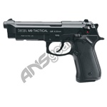KWA M9 Tactical PTP Gas Airsoft Pistol