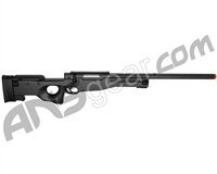 Double Eagle M59A Type 96 Bolt Action Spring Sniper Airsoft Rifle - Black