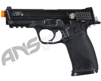 Smith & Wesson M&P 40 CO2 Blowback Airsoft Pistol - Black (2275905)