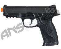 Smith & Wesson M&P 40 CO2 Airsoft Pistol - Black (2275900)