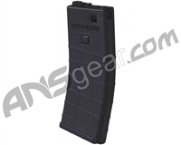 Tippmann M4 Mid-Cap Co2 80 Round Magazine (Single) (TA50216)