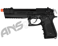 Valken AP92 CO2 Gas Blowback Airsoft Pistol (94150)