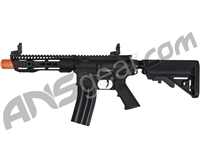 Valken Tactical Alloy Series MK. II AEG Airsoft Gun - Black