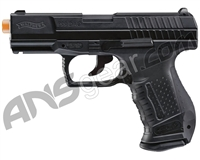 Walther P99 CO2 Blowback Airsoft Pistol - Black (2272828)