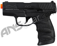 Walther PPS M2 CO2 Blowback Airsoft Pistol - Black