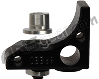Speed Airsoft Keymod Front Stop Flat - Black (SA3708)