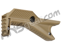 Strike Industries Cobra Tactical Foregrip - FDE (SI-CTFG-FDE)