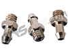 ANS 3-Way Barb Fitting (Set of 3)