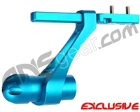 ANS Deluxe Drop Forward w/ On/Off ASA - Dust Teal
