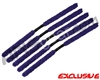 5 Pack - ANS Flex Swab Squeegees - Purple