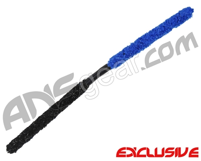 ANS Single Flex Swab Squeegee - Black/Blue
