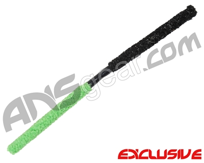 ANS Single Flex Swab Squeegee - Black/Green