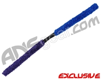 ANS Single Flex Swab Squeegee - Purple/Blue