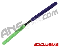 ANS Single Flex Swab Squeegee - Purple/Green