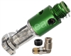 ANS Gen X2 Inline Regulator - Dust Lime