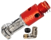 ANS Gen X2 Inline Regulator - Dust Orange