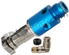 ANS Gen X2 Inline Regulator - Dust Teal