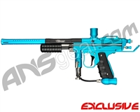 ANS GX-4 Chaos Series Pump Paintball Gun - Dust Teal