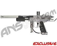 ANS GX-4 Chaos Series Pump Paintball Gun - Gun Metal Grey