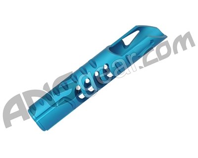 ANS Ion Aluminum Body Kit - Dust Teal