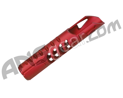 ANS Ion Aluminum Body Kit - Dust Red