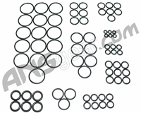 ANS Complete O-Ring Kit 3x Rebuild (Bag) - Reflex Rail