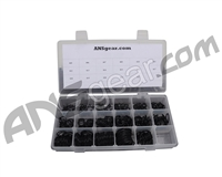 Paintball O-ring Kit - 340 pc