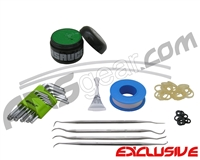 ANS Ultimate Gear Package Kit
