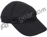 Atlas Paintball Flex Fit Padded Bounce Hat - Black