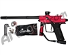 Azodin Blitz 3 Paintball Gun - Red/Black
