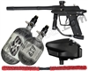 Azodin Blitz 4 Competition Paintball Gun Package Kit