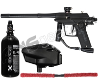 Azodin Blitz 4 Core Paintball Gun Package Kit