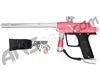 Azodin Blitz 4 Paintball Gun - Dust Pink/Polished Silver