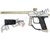 Azodin Blitz 4 Paintball Gun - Dust Silver/Polished Gold