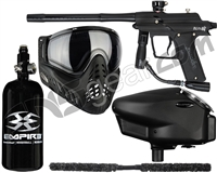 Azodin Blitz 4 Master Paintball Gun Package Kit