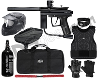 Azodin Centurion Level 2 Protector Paintball Gun Package Kit