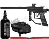 Azodin Kaos 3 Core Paintball Gun Package Kit