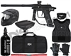 Azodin Blitz 4 Level 2 Protector Paintball Gun Package Kit