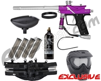 Azodin Blitz 3 Epic Paintball Gun Package Kit