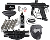 Azodin Blitz 4 Epic Paintball Gun Package Kit