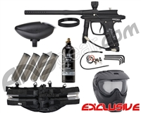 Azodin Blitz Evo Epic Paintball Gun Package Kit