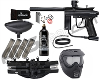 Azodin Centurion Epic Paintball Gun Package Kit