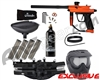 Azodin Kaos 2 Epic Paintball Gun Package Kit