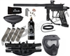 Azodin Kaos 3 Epic Paintball Gun Package Kit