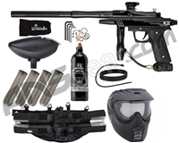 Azodin KDIII Epic Paintball Gun Package Kit