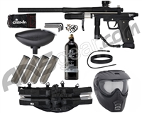 Azodin KPC Pump Epic Paintball Gun Package Kit