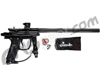 Azodin Blitz Evo 2 Paintball Gun - Black/Black