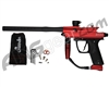 Azodin Kaos 2 Paintball Gun - Red
