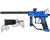 Azodin Kaos 3 Paintball Gun - Dust Blue/Dust Black